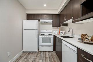 Photo 13: 415 11511 27 Avenue in Edmonton: Zone 16 Condo for sale : MLS®# E4181037