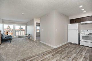 Photo 15: 415 11511 27 Avenue in Edmonton: Zone 16 Condo for sale : MLS®# E4181037