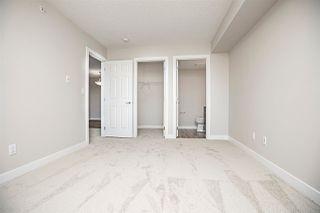 Photo 23: 415 11511 27 Avenue in Edmonton: Zone 16 Condo for sale : MLS®# E4181037
