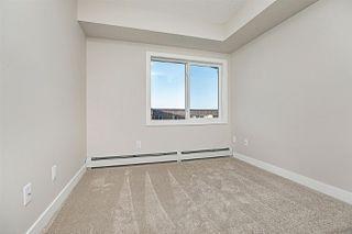 Photo 26: 415 11511 27 Avenue in Edmonton: Zone 16 Condo for sale : MLS®# E4181037