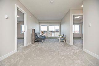 Photo 16: 415 11511 27 Avenue in Edmonton: Zone 16 Condo for sale : MLS®# E4181037