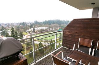 "Photo 18: 2504 280 ROSS Drive in New Westminster: Fraserview NW Condo for sale in ""CARLYLE"" : MLS®# R2423975"