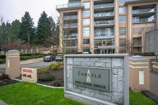 "Photo 19: 2504 280 ROSS Drive in New Westminster: Fraserview NW Condo for sale in ""CARLYLE"" : MLS®# R2423975"