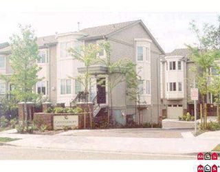 """Photo 8: 35 15450 101A Avenue in Surrey: Guildford Townhouse for sale in """"CANTERBURY"""" (North Surrey)  : MLS®# R2429895"""