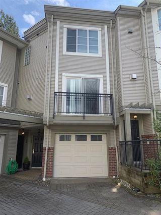 """Photo 9: 35 15450 101A Avenue in Surrey: Guildford Townhouse for sale in """"CANTERBURY"""" (North Surrey)  : MLS®# R2429895"""