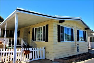 Photo 1: CARLSBAD WEST Mobile Home for sale : 2 bedrooms : 7309 San Luis St #238 in Carlsbad