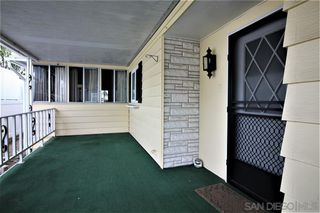 Photo 2: CARLSBAD WEST Mobile Home for sale : 2 bedrooms : 7309 San Luis St #238 in Carlsbad