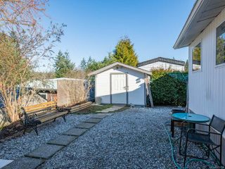 Photo 11: 17 61 12th St in NANAIMO: Na Chase River Manufactured Home for sale (Nanaimo)  : MLS®# 833758