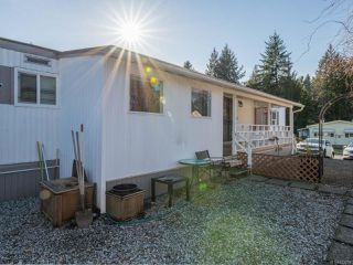 Photo 12: 17 61 12th St in NANAIMO: Na Chase River Manufactured Home for sale (Nanaimo)  : MLS®# 833758