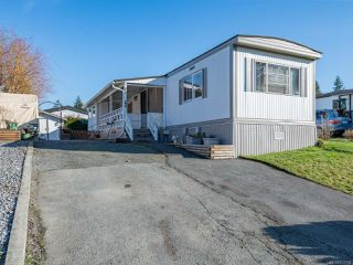 Photo 1: 17 61 12th St in NANAIMO: Na Chase River Manufactured Home for sale (Nanaimo)  : MLS®# 833758