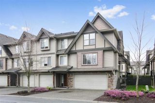 """Main Photo: 4 5556 PEACH Road in Chilliwack: Vedder S Watson-Promontory Townhouse for sale in """"THE GABLES AT RIVERS BEND"""" (Sardis)  : MLS®# R2448594"""