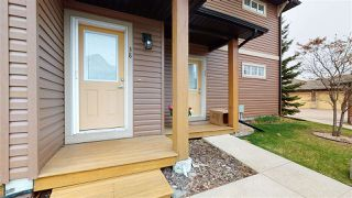 Photo 24: 38 671 SILVER BERRY Road in Edmonton: Zone 30 Carriage for sale : MLS®# E4196083