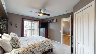 Photo 15: 38 671 SILVER BERRY Road in Edmonton: Zone 30 Carriage for sale : MLS®# E4196083