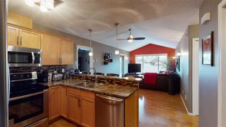 Photo 5: 38 671 SILVER BERRY Road in Edmonton: Zone 30 Carriage for sale : MLS®# E4196083