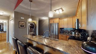 Photo 3: 38 671 SILVER BERRY Road in Edmonton: Zone 30 Carriage for sale : MLS®# E4196083