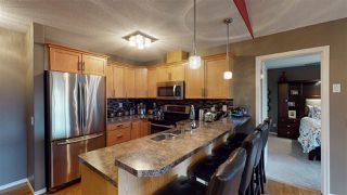 Photo 2: 38 671 SILVER BERRY Road in Edmonton: Zone 30 Carriage for sale : MLS®# E4196083