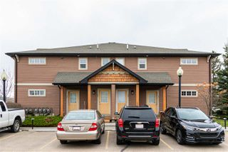 Photo 26: 38 671 SILVER BERRY Road in Edmonton: Zone 30 Carriage for sale : MLS®# E4196083