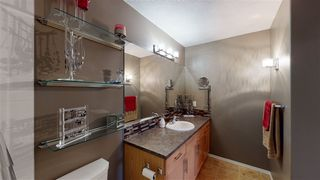 Photo 18: 38 671 SILVER BERRY Road in Edmonton: Zone 30 Carriage for sale : MLS®# E4196083