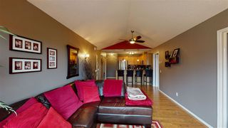 Photo 9: 38 671 SILVER BERRY Road in Edmonton: Zone 30 Carriage for sale : MLS®# E4196083