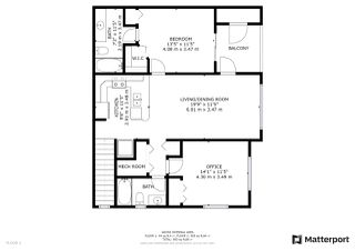 Photo 28: 38 671 SILVER BERRY Road in Edmonton: Zone 30 Carriage for sale : MLS®# E4196083