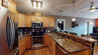 Photo 4: 38 671 SILVER BERRY Road in Edmonton: Zone 30 Carriage for sale : MLS®# E4196083