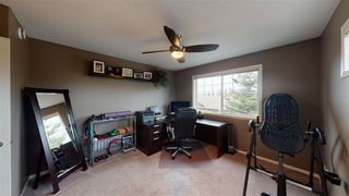 Photo 20: 38 671 SILVER BERRY Road in Edmonton: Zone 30 Carriage for sale : MLS®# E4196083