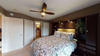 Photo 16: 38 671 SILVER BERRY Road in Edmonton: Zone 30 Carriage for sale : MLS®# E4196083