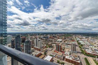 Photo 8: 4604 10360 102 Street in Edmonton: Zone 12 Condo for sale : MLS®# E4198171