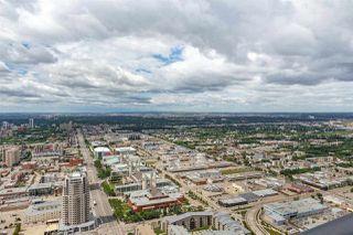 Photo 10: 4604 10360 102 Street in Edmonton: Zone 12 Condo for sale : MLS®# E4198171