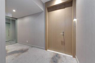 Photo 2: 4604 10360 102 Street in Edmonton: Zone 12 Condo for sale : MLS®# E4198171