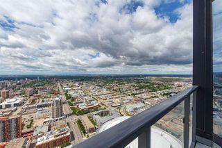Photo 11: 4604 10360 102 Street in Edmonton: Zone 12 Condo for sale : MLS®# E4198171