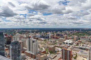 Photo 9: 4604 10360 102 Street in Edmonton: Zone 12 Condo for sale : MLS®# E4198171