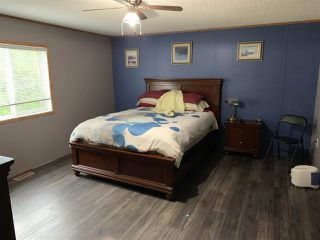 Photo 10: : Smoky Lake Town Manufactured Home for sale : MLS®# E4199745
