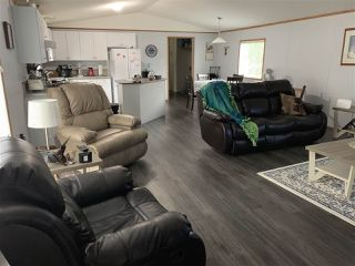 Photo 9: : Smoky Lake Town Manufactured Home for sale : MLS®# E4199745