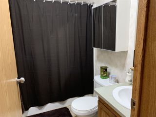 Photo 16: : Smoky Lake Town Manufactured Home for sale : MLS®# E4199745