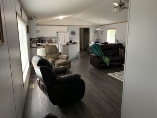 Photo 8: : Smoky Lake Town Manufactured Home for sale : MLS®# E4199745
