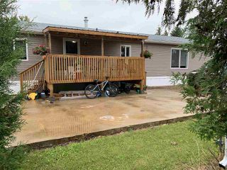 Photo 1: : Smoky Lake Town Manufactured Home for sale : MLS®# E4199745