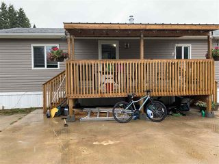 Photo 25: : Smoky Lake Town Manufactured Home for sale : MLS®# E4199745