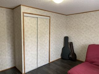 Photo 14: : Smoky Lake Town Manufactured Home for sale : MLS®# E4199745