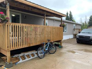 Photo 26: : Smoky Lake Town Manufactured Home for sale : MLS®# E4199745