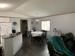 Photo 5: : Smoky Lake Town Manufactured Home for sale : MLS®# E4199745