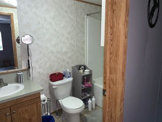 Photo 12: : Smoky Lake Town Manufactured Home for sale : MLS®# E4199745