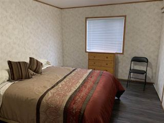 Photo 19: : Smoky Lake Town Manufactured Home for sale : MLS®# E4199745