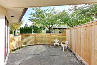 """Photo 18: 127 1770 128 Street in Surrey: Crescent Bch Ocean Pk. Townhouse for sale in """"Palisades"""" (South Surrey White Rock)  : MLS®# R2466324"""