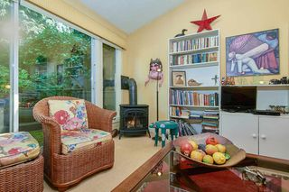 Photo 4: 1906 STEPHENS Street in Vancouver: Kitsilano Townhouse for sale (Vancouver West)  : MLS®# R2467884