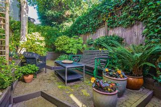 Photo 8: 1906 STEPHENS Street in Vancouver: Kitsilano Townhouse for sale (Vancouver West)  : MLS®# R2467884