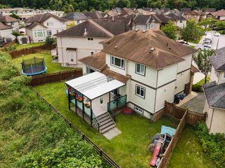 Photo 25: 23317 GRIFFEN Road in Maple Ridge: Cottonwood MR House for sale : MLS®# R2469480