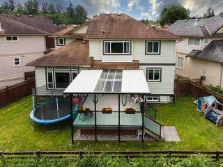 Photo 24: 23317 GRIFFEN Road in Maple Ridge: Cottonwood MR House for sale : MLS®# R2469480