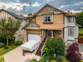 Photo 1: 23317 GRIFFEN Road in Maple Ridge: Cottonwood MR House for sale : MLS®# R2469480