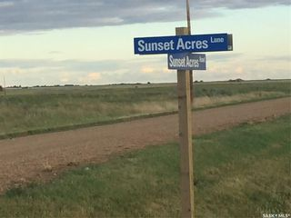 Photo 2: 51 Sunset Acres Lane in Last Mountain Lake East Side: Lot/Land for sale : MLS®# SK815515